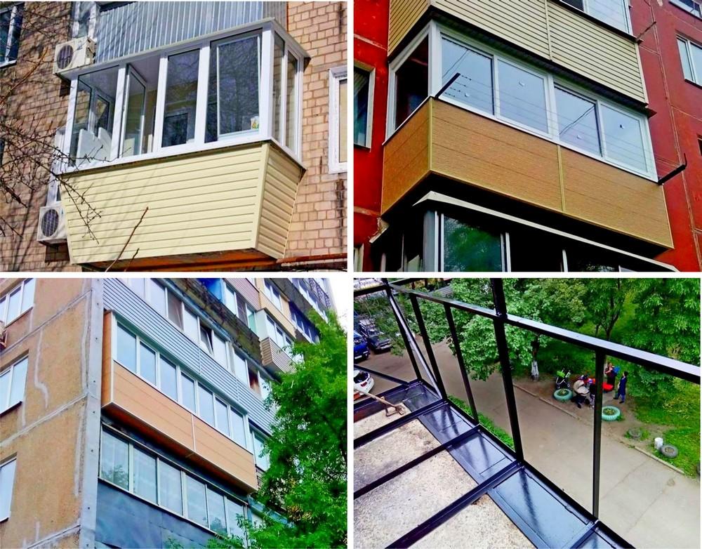 Расширить и увеличить балкон или лоджию во владивостоке.